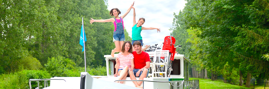 riverboat holidays with family