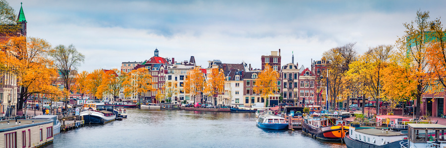 amsterdam canale