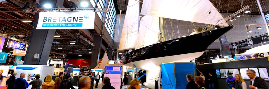 Salon du Nautisme Paris Le Nautic 2019
