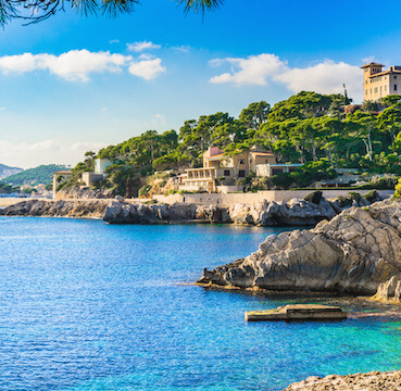 Boat hire Spain - Balearic Islands