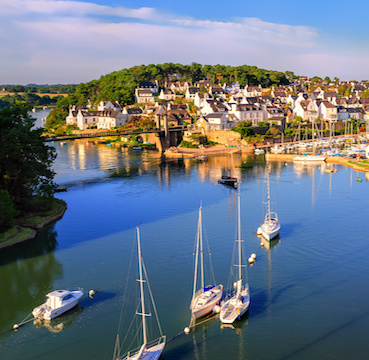 Boat hire France (Atlantic coast)
