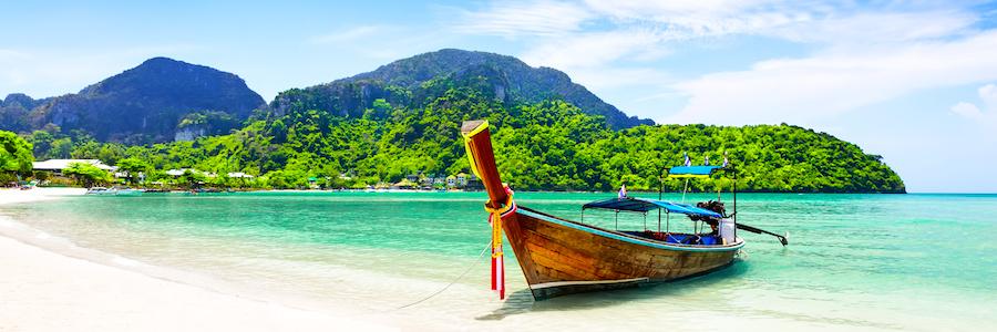 Cap sur les 5 plus belles plages de Phuket en Thaïlande